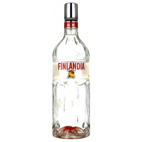 Finlandia Mango Vodka 1 Litre