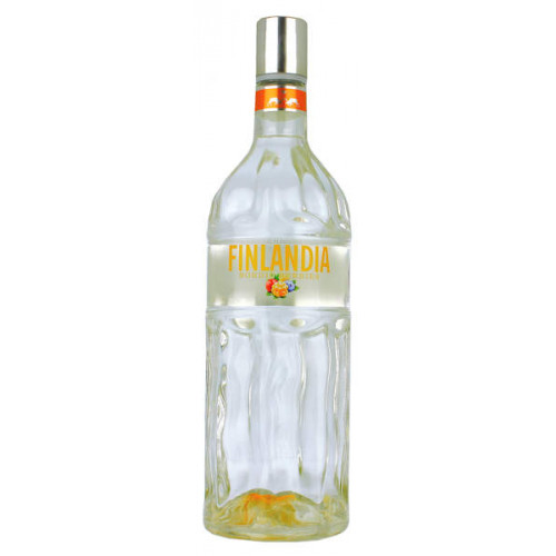 Finlandia Nordic Berries Vodka 1 Litre
