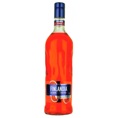 Finlandia Redberry Vodka 1 Litre
