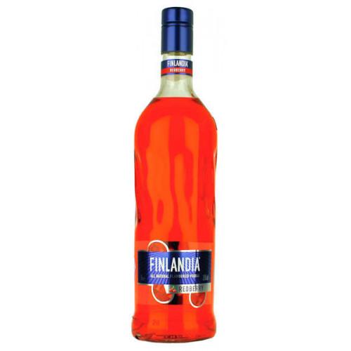 Finlandia Redberry Vodka 1 Litre
