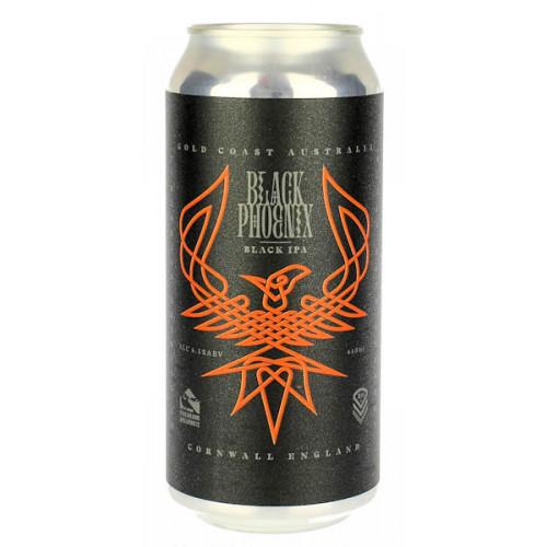 Firebrand/Black Hops Brewery Black Phoenix