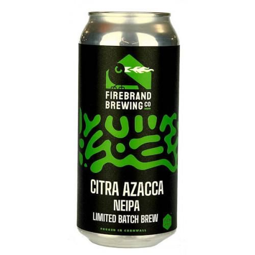 Firebrand Citra Azacca NEIPA