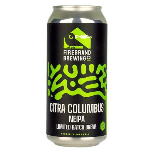 Firebrand Citra Columbus NEIPA