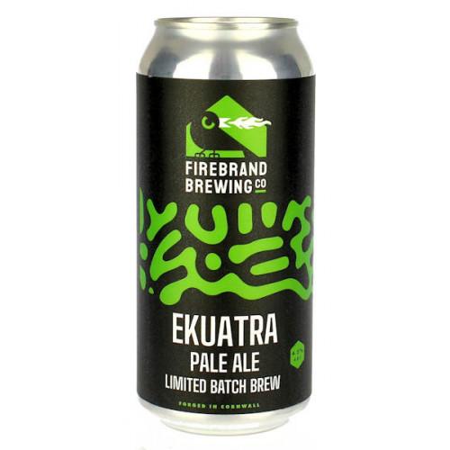Firebrand Ekuatra Pale Ale