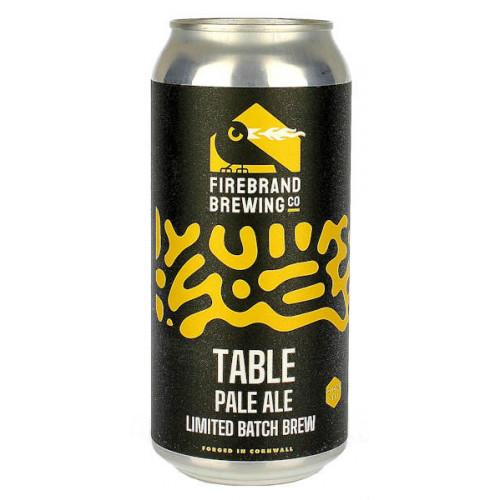 Firebrand Table Pale Ale