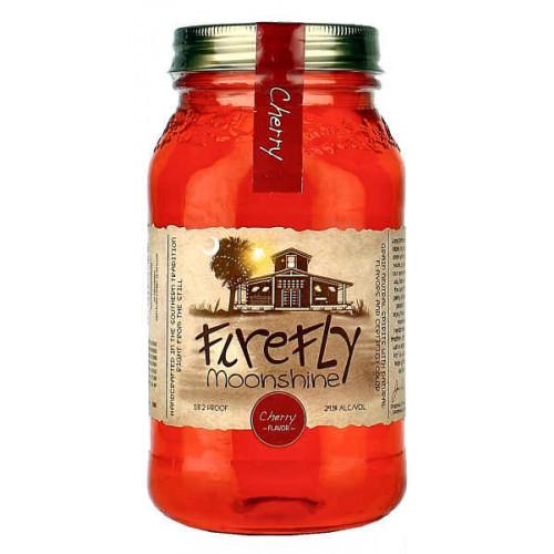 Firefly Moonshine Cherry Liqueur