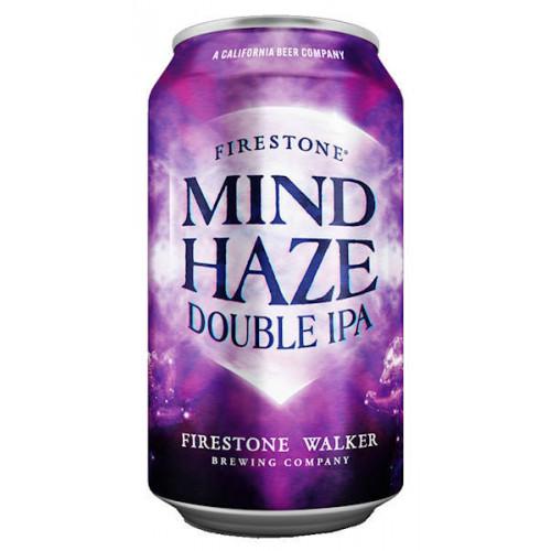 Firestone Walker Mind Haze Double IPA