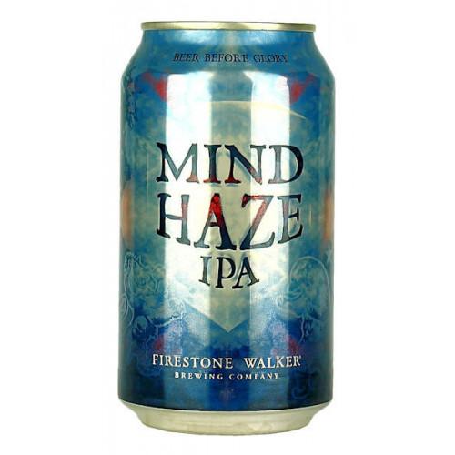 Firestone Walker Mind Haze IPA