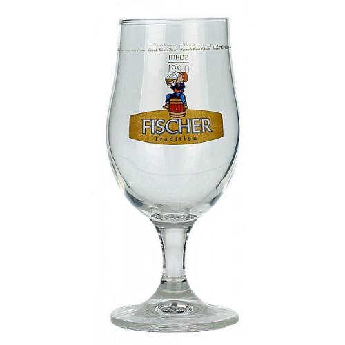 Fischer Tradition Goblet Glass 0.25L