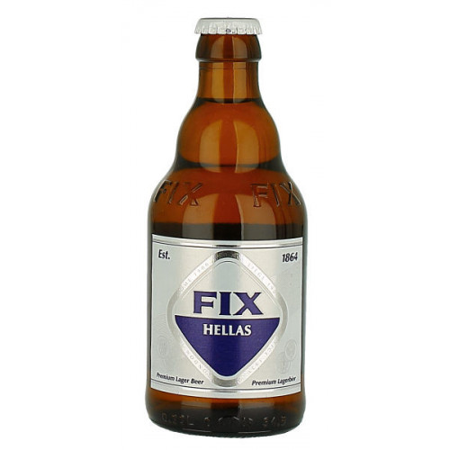 Fix Hellas 330ml