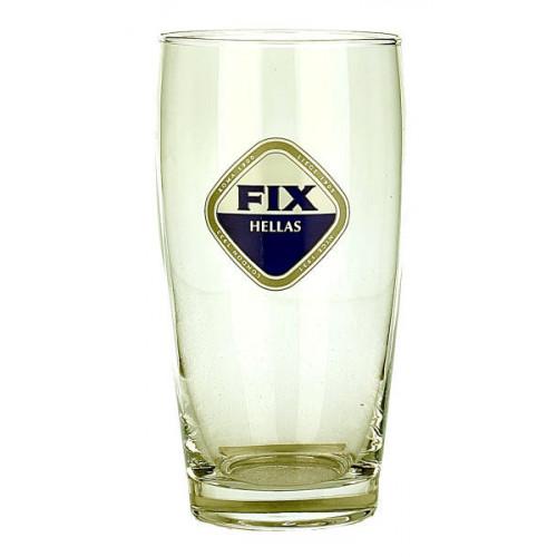Fix Hellas Tumbler Glass