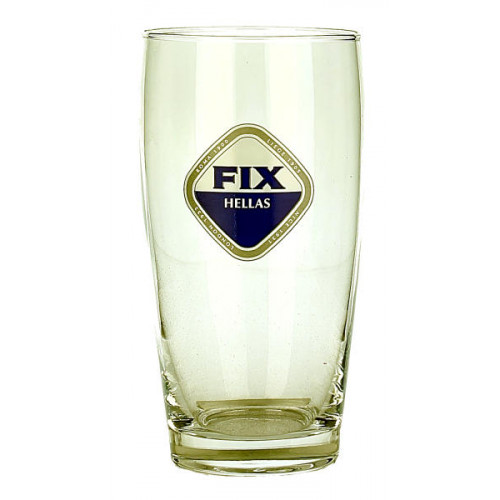 Fix Hellas Tumbler Glass