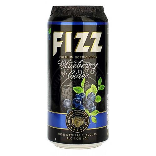 Fizz Blueberry Cider