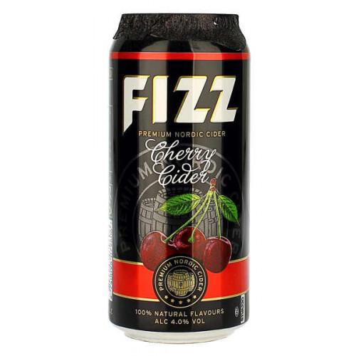Fizz Cherry Cider