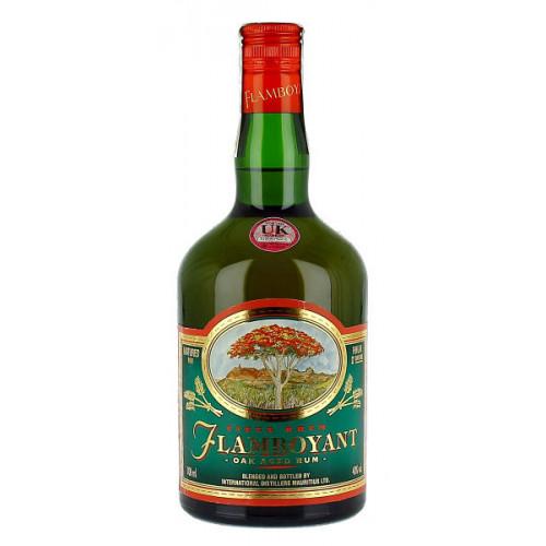 Flamboyant 7yo Oak Aged Rum