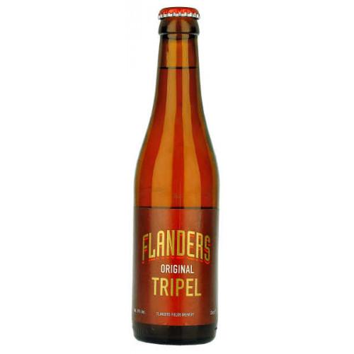 Flanders Fields Flanders Original Tripel