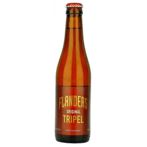 Flanders Fields Flanders Original Tripel