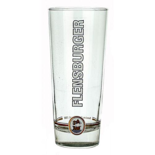 Flensburger Glass (Half Pint)
