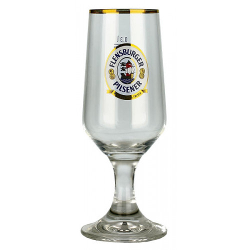 Flensburger Goblet Glass 0.3L
