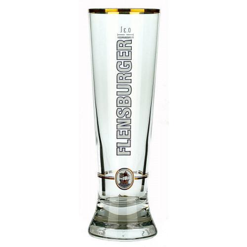 Flensburger Pokal Glass 0.3L