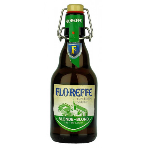 Floreffe Blonde (Green) Flip Top
