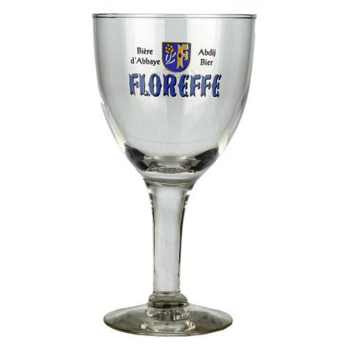 Floreffe Chalice Glass 0.25L