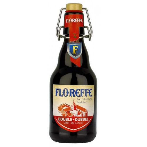 Floreffe Double (Red) Flip Top
