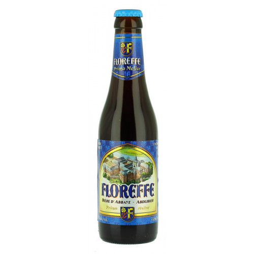 Floreffe Brune (Blue)