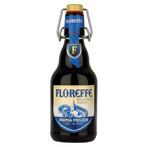 Floreffe Brune (Blue) Flip Top