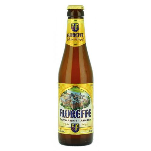 Floreffe Tripel (Yellow)