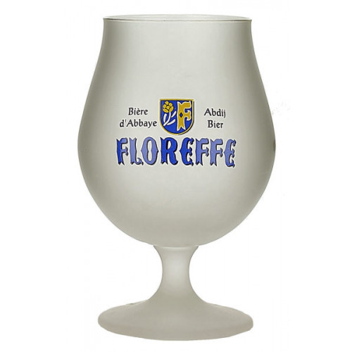 Floreffe Tulip (Frosted) Glass