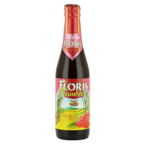 Floris Framboise