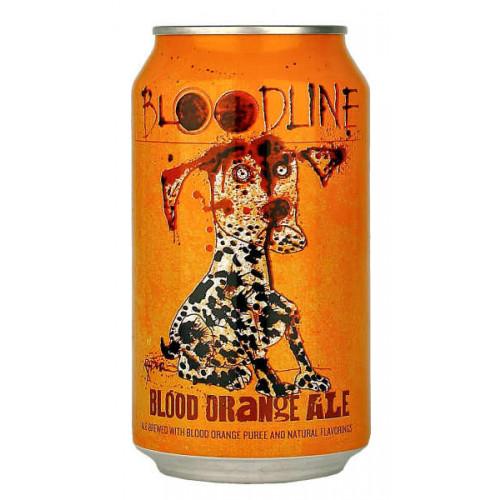 Flying Dog Bloodline Blood Orange IPA Can