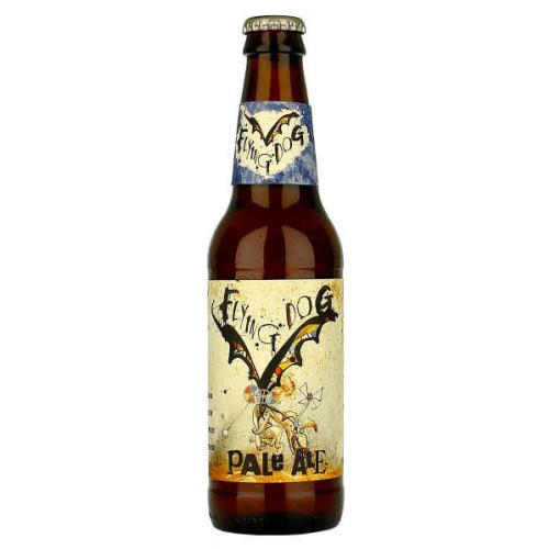 Flying Dog Pale Ale