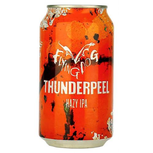 Flying Dog Thunderpeel Hazy IPA Can
