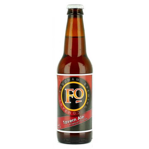 Fordham Brewing Tavern Ale