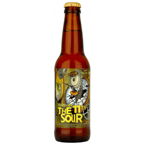 Fordham Brewing The 11th Sour