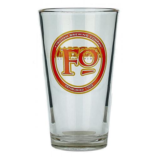 Fordham Tumbler Glass