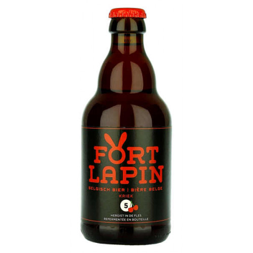 Fort Lapin Kriek