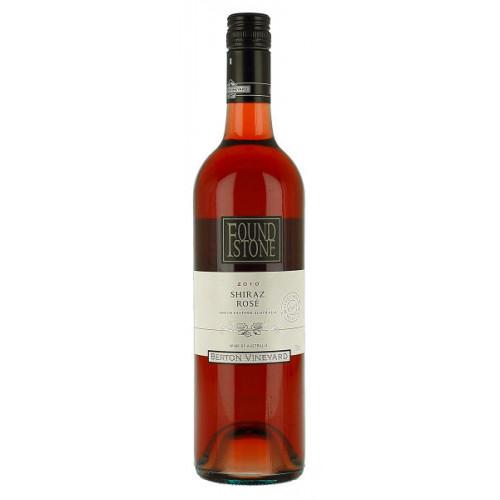 Berton Vineyards Foundstone Shiraz Rose