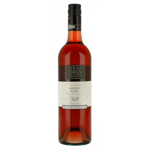 Berton Vineyards Foundstone Shiraz Rose