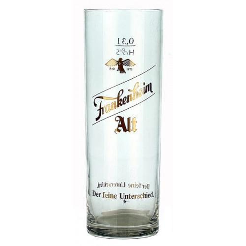 Frankenheim Stange Glass 0.3L
