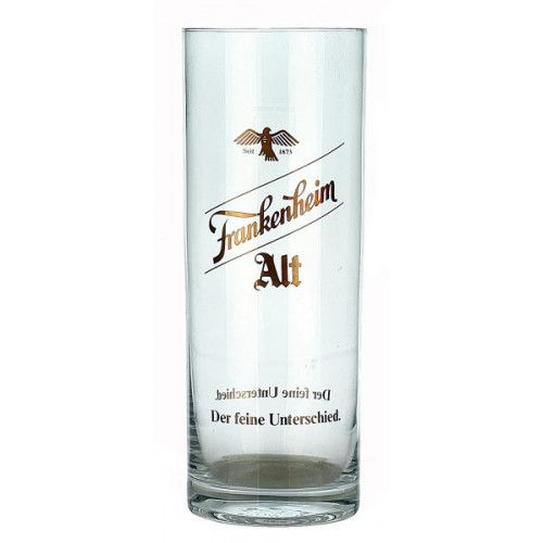 Frankenheim Stange Glass 0.4L