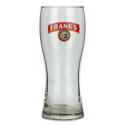 Franks Tumbler Glass