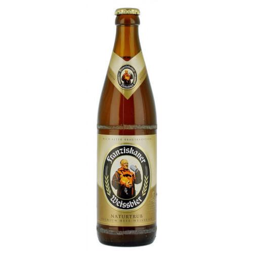 Franziskaner Hefe-weissbier