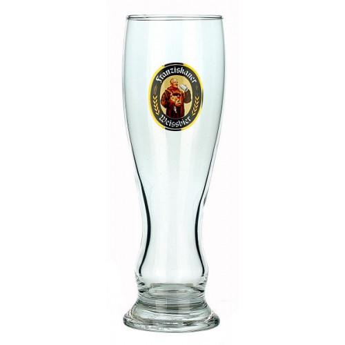 Franziskaner Weizen Glass 0.5L