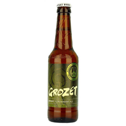 Heather Ale Grozet Gooseberry Ale 330ml