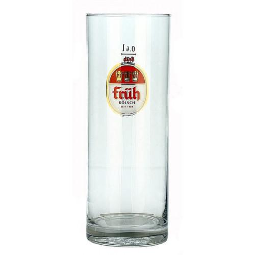 Fruh Stange Glass 0.4L