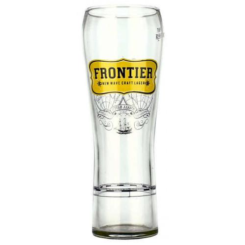 Fuller Frontier Glass (Pint)