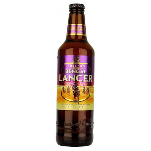 Fuller's Bengal Lancer IPA